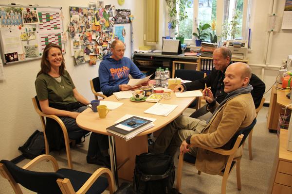 IKP 2011_Akteure_Termin Grundschule_web