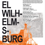 International Building Workshops Poster