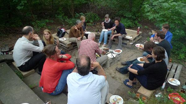 Eszter Tóth_2012_grill party_web