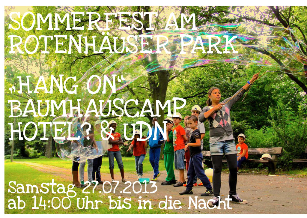 UdN-Sommerfest-1